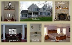 custom home builder carroll county maryland houses built in