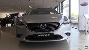 mazda c 6 mazda 6 2016 in depth review interior exterior youtube