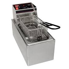 table top fryer commercial table top single fryer mast kitchen