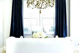 White And Navy Curtains Navy Curtains Modern Chic Navy Blue Gold Marble Pattern