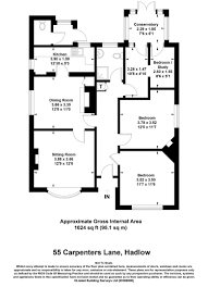 2 bed bungalow for sale in carpenters lane hadlow tonbridge tn11