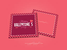 best valentines cards 30 best cool valentines day greeting cards