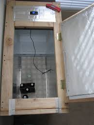 Building A Kegerator Fermentation Chamber Build