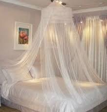 Sheer Bed Canopy Net For Bed Canopy Genwitch