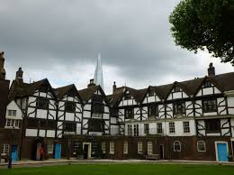 tower of london london england best preserved tudor buildings