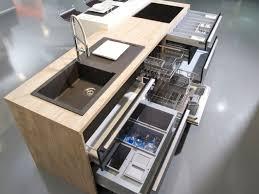 ilot central cuisine avec evier design cuisine avec ilot central avec evier 2228 16061409