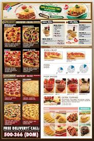 domino pizza tangerang selatan indo home delivery menu pesan antar delivery menu