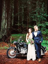wedding wishes adventure an adventure loving elopes in the redwoods vintage