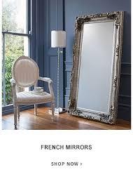 shabby chic furniture uk french furniture u0026 mirrored homesdirect365