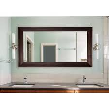 Barnwood Bathroom Rustic Wall Mirrors You U0027ll Love Wayfair