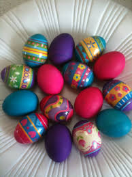 Decorating Eggs Decorating Eggs For Easter Just A Nice Person But People Think I
