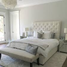 Master Bedroom Paint Ideas Paint Color Is Silver Drop From Behr Beautiful Light Warm Gray