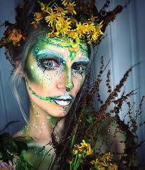 Mother Nature Makeup For Halloween by 89 Best Halloween Makeup Ideas On Instagram In 2017 Glamour