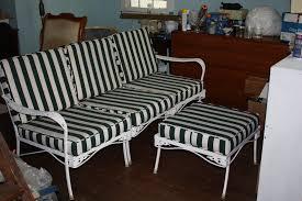 Vintage Outdoor Patio Furniture - majestic design ideas vintage patio furniture perfect metal