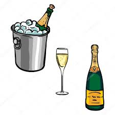 champagne celebration cartoon champagne stock vectors royalty free champagne illustrations