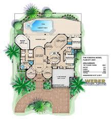 cordova house plan weber design group naples fl