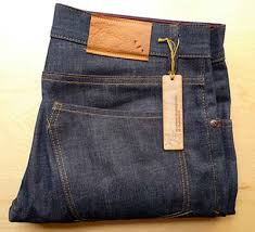 Comfort Colors Washed Denim A Guide To Denim The Art Of Manliness