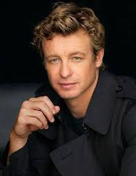 blond hair actor in the mentalist 108 best simon baker images on pinterest simon baker the