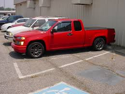 red truck what color wheels chevrolet colorado u0026 gmc canyon forum