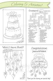 7 colouring wedding images wedding coloring