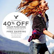 american eagle outfitters thanksgiving sale 40 everything