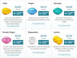 acquistare in una farmacia online i prodotti viagra cialis e levitra