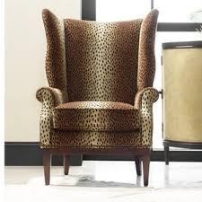 animal print accent chairs you u0027ll love wayfair