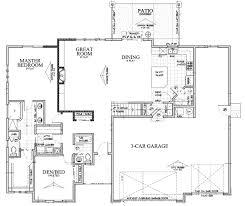 Attic Floor Plans by Floor Plans