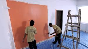 house painting interior cost home design