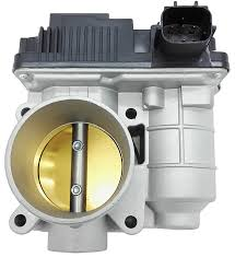 nissan sentra qg18de turbo amazon com okay motor 50mm tbi fuel injection throttle body for