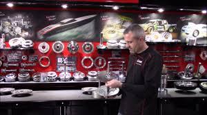jason coan discusses coan u0027s lockup kit for the turbo 400
