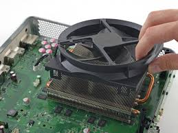 Xbox One Fan Replacement Ifixit