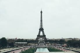 Large Eiffel Tower Statue Things To Do In Paris Take In The View From The Top Of The