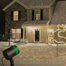 laser christmas lights elander red and green outdoor waterproof