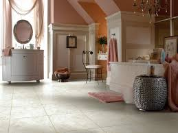flooring build your luxury house with armstrong alterna flooring flooring armstrong alterna flooring with rustic laundry basket and pink floor mat for chic bathroom design