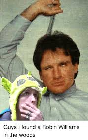 Robin Williams Meme - robin williams and robin williams meme on me me