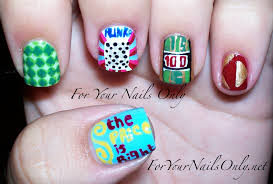 the price is right one of the best game shows nail designs