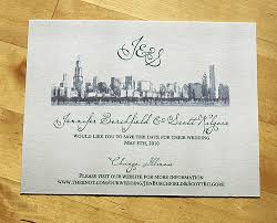 wedding invitations chicago chicago wedding invitations chicago wedding invitations with some