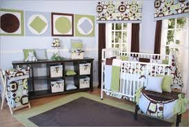 chambre bébé unisex decoration chambre de bebe unisex visuel 6