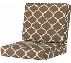 patio lounge chairs wayfair deep seat patio chair cushions twinkle