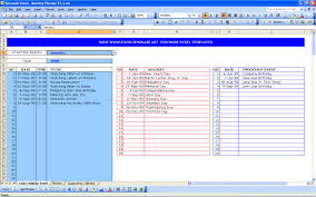 Excel Inventory List Template Task Template Word