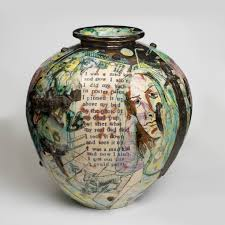 Vanity Of Small Differences Grayson Perry Grayson Perry Mad Kid U0027s Bedroom Wall Pot 1996 Crafts Council