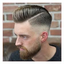 hard part hair men hard part hairstyles luxury men mohawk haircuts plus cool