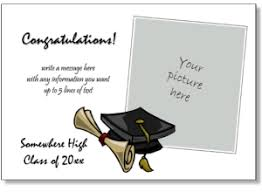 online graduation invitations free printable graduation party templates graduation