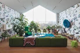 Interior Design Living Room Wallpaper Decorations Awesom Living Room Wallpapers Ideas For Modern