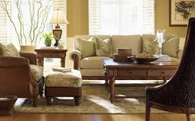 Tommy Bahama Leather Sofa by Island Estate Lexington Home Brands Intended For Attractive