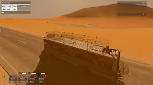 Mad Max Map Madmax Fury Road A3 Road Combat In Australia Sp Coop Pvp