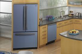 dacor r adds color to refrigerator design with the introduction