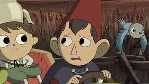 over the garden wall u201d miniseries review on cartoon network u2013 variety