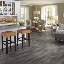 mannington adura distinctive plank seaport anchor color gray